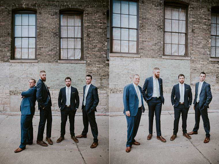 Onesto Wedding in Milwaukee Wisconsin - Milwaukee Wedding Photographer
